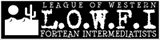 The League of Western Fortean Intermediatists